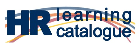 HR Learning Catalogue