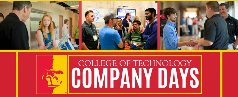 Company Day Banner